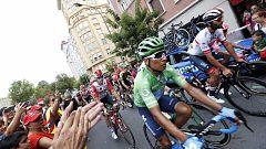 El Tour 2023 arrancará en el País Vasco
