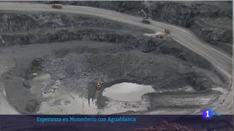 Esperanzas en Monesterio con Aguablanca - 26/03/2021