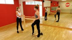 Ballet Fit, cómo ponernos en forma con el ballet