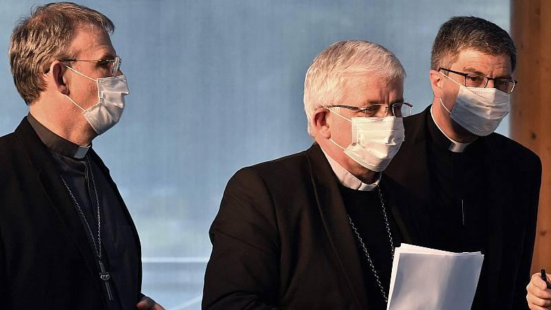 La Iglesia Católica francesa compensará económicamente a las víctimas de la pederastia