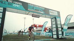 Mountain Bike - Mediterranean Epic. Resumen 2ª etapa