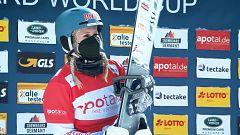Snowboard - FIS Snowboard Copa del mundo Magazine - 2020/2021 - Programa 12