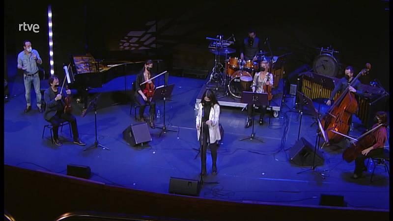 """Los noches del Monumental - Juan Antonio Simarro """"Música positiva"""" - ver ahora"""