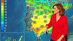 Bajan las temperaturas en Canarias, Baleares y el tercio oriental peninsular