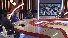 Anàlisi del debat d'investidura de Pere Aragonès