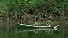 El hombre y la tierra (Serie canadiense) - Nahanni
