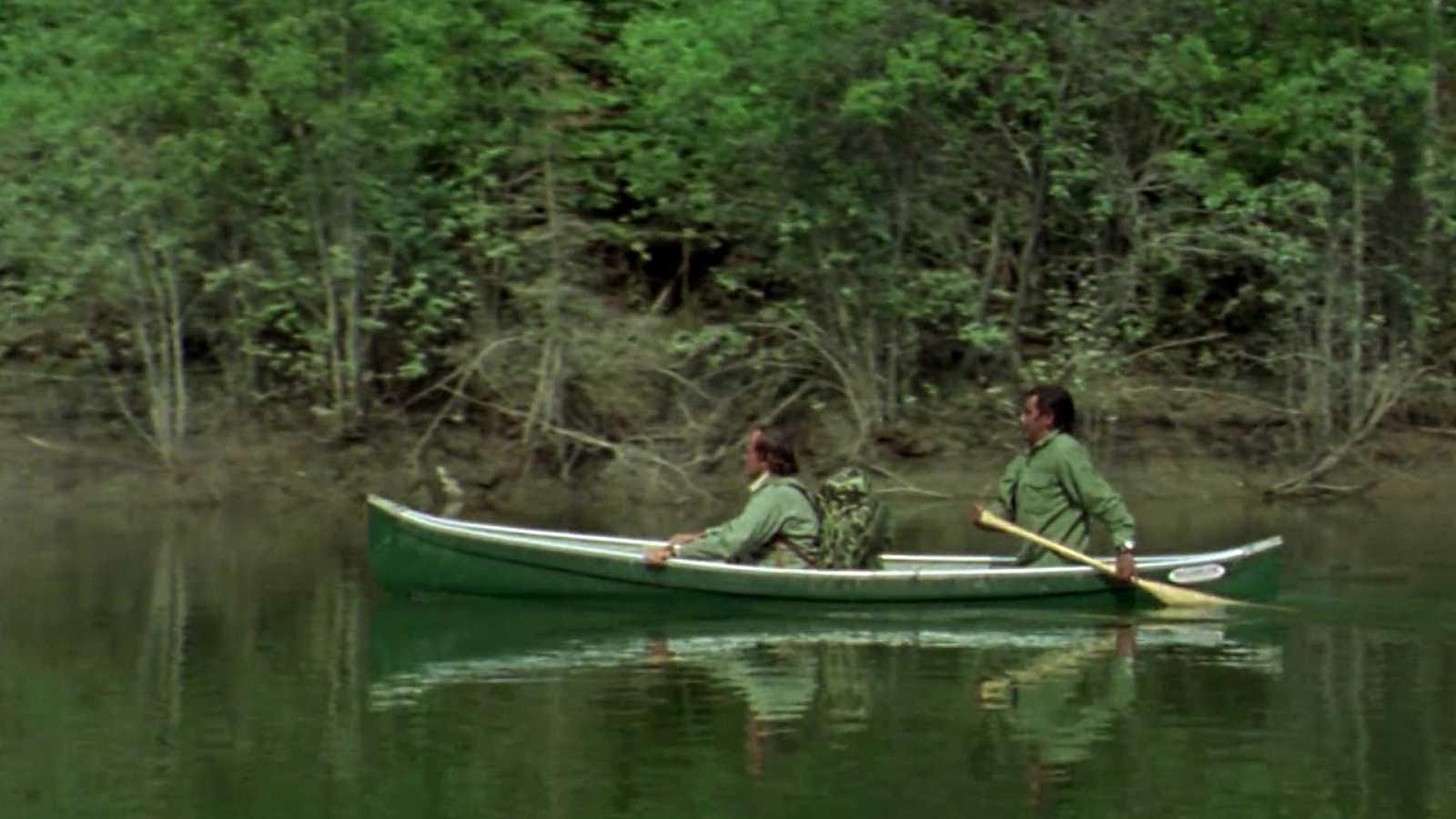 El hombre y la tierra (Serie canadiense) - Nahanni - ver ahora