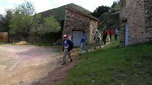 GR 36 - Castellón (Sierra de Espadán) La Trans-Espadá