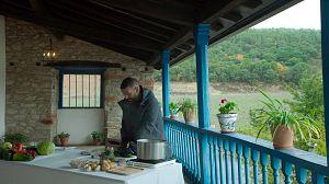 Galicia, la paparota carnívora