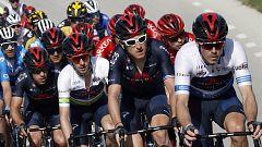 Ciclismo - Volta Cataluña. 6ª etapa: Tarragona - Mataró
