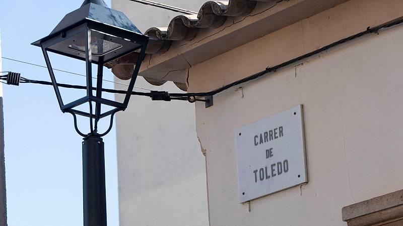 Polémica por el cambio de nombres de calles vinculadas al franquismo