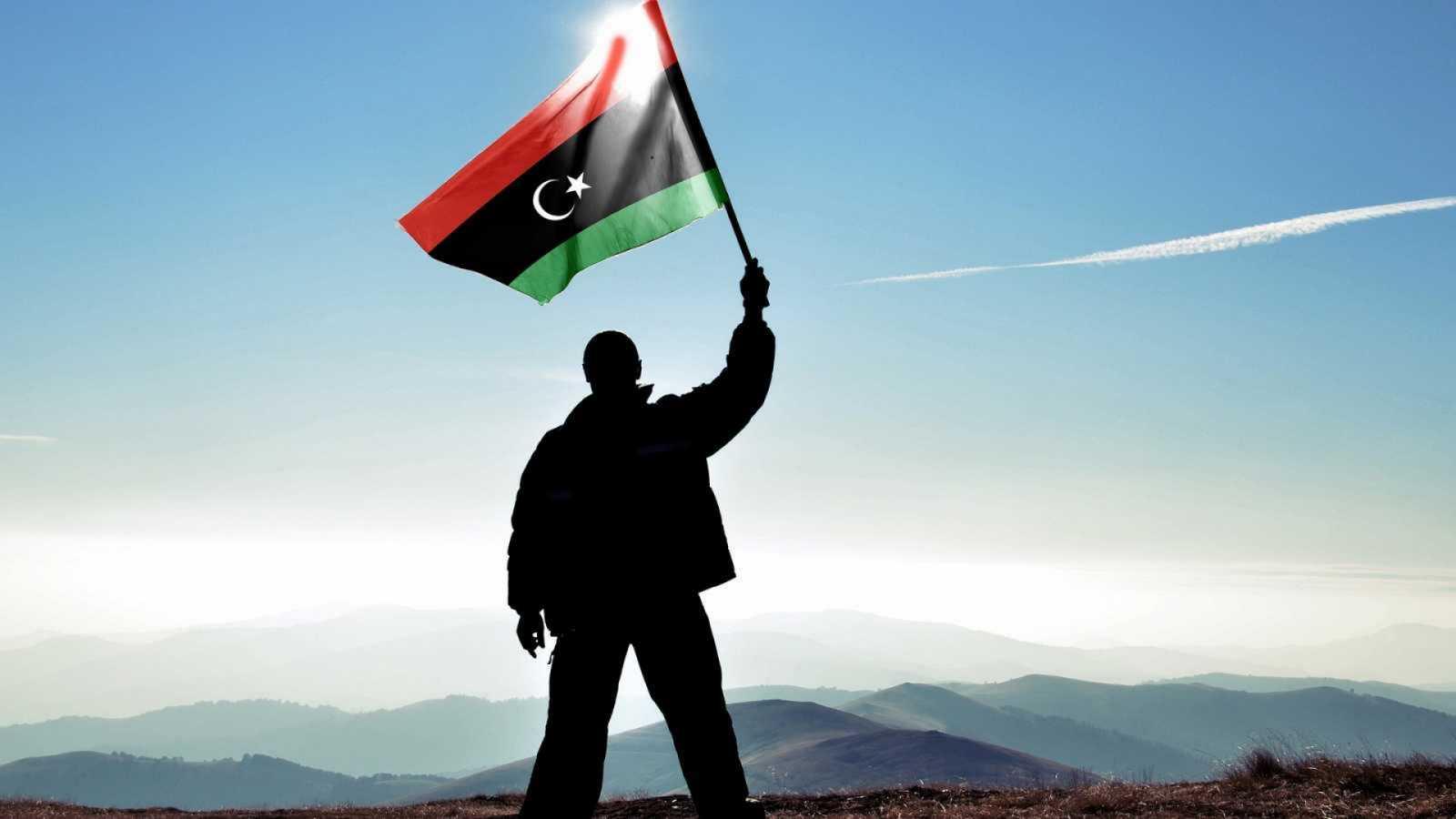 Informe Semanal - Libia, caminando sobre minas  - ver ahora