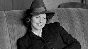 ¿Qué ocurrió con Rosemary Kennedy?