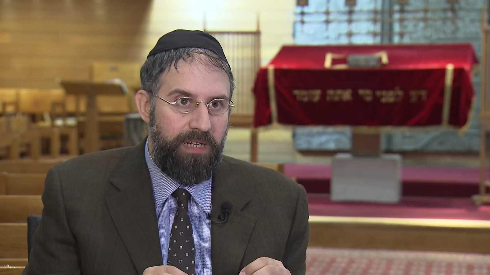 Shalom - Pesaj: De la esclavitud a la libertad - ver ahora