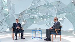Medina en TVE - Nuevo desarrollo sostenible I