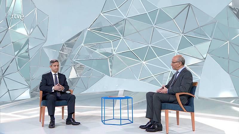 Medina en TVE - Nuevo desarrollo sostenible I - ver ahora