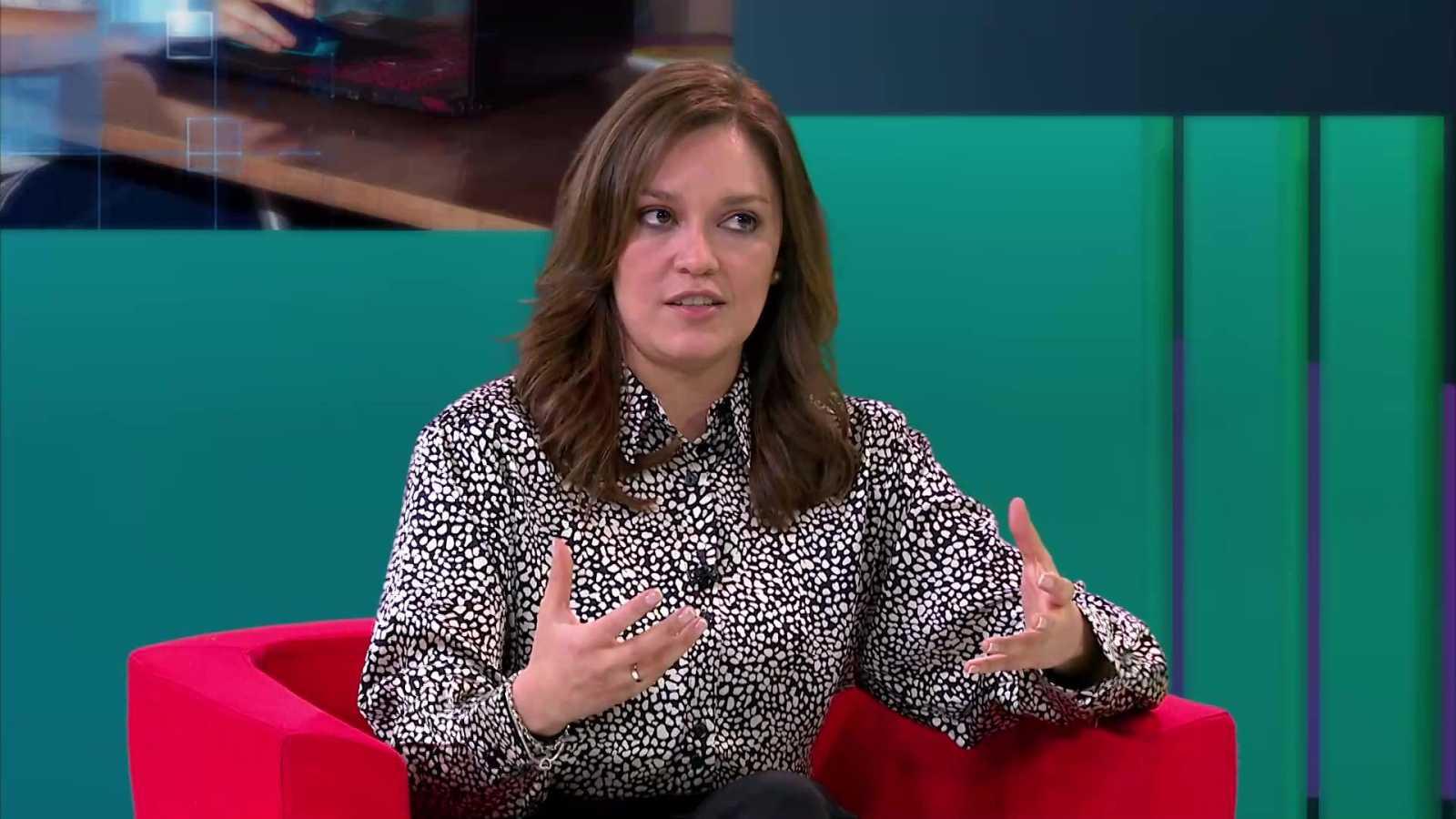 Buenas Noticias TV - Tecnología e infancia 2ª parte - ver ahora
