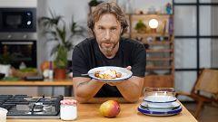Buñuelos de Gipsy Chef, la receta de buñuelos que nunca falla