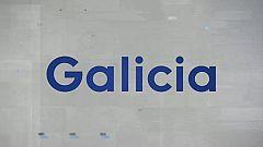 Telexornal Galicia 29-03-2021