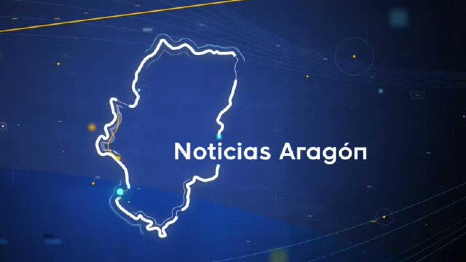 Noticias Aragón - 29-03-21 - Ver ahora