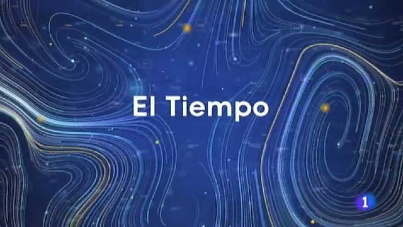 El Tiempo en la Region de Murcia - 29/03/2021