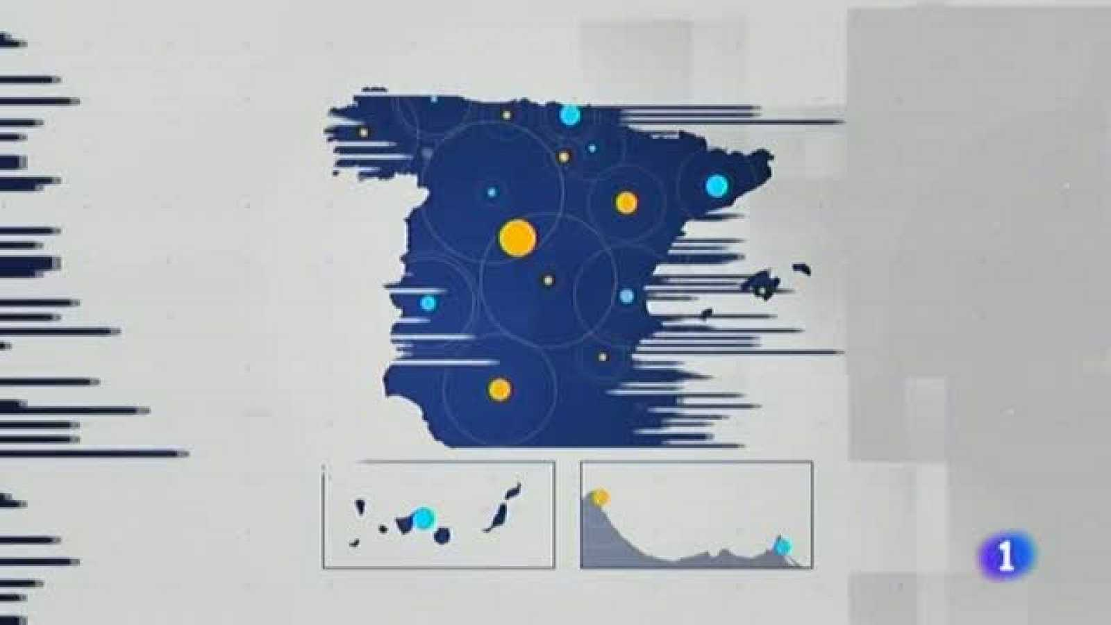 Noticias Murcia 2 - 29/03/2021