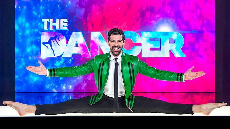 Miguel Ángel Muñoz en 'The dancer': ¿Le costó salir de su zona de confort?