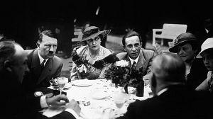 Magda Goebbels,la primera dama del Tercer Reich
