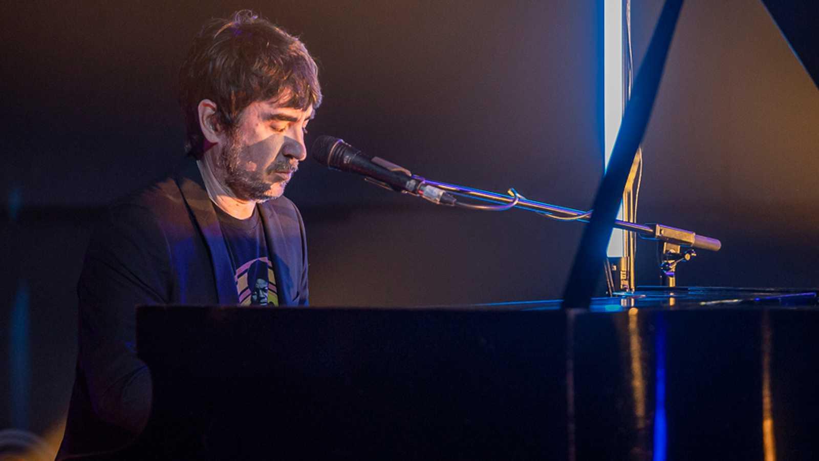 Los conciertos de Radio 3 - Luis Prado - ver ahora