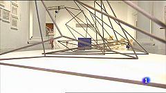 Arte contemporáneo en el Centre del Carme