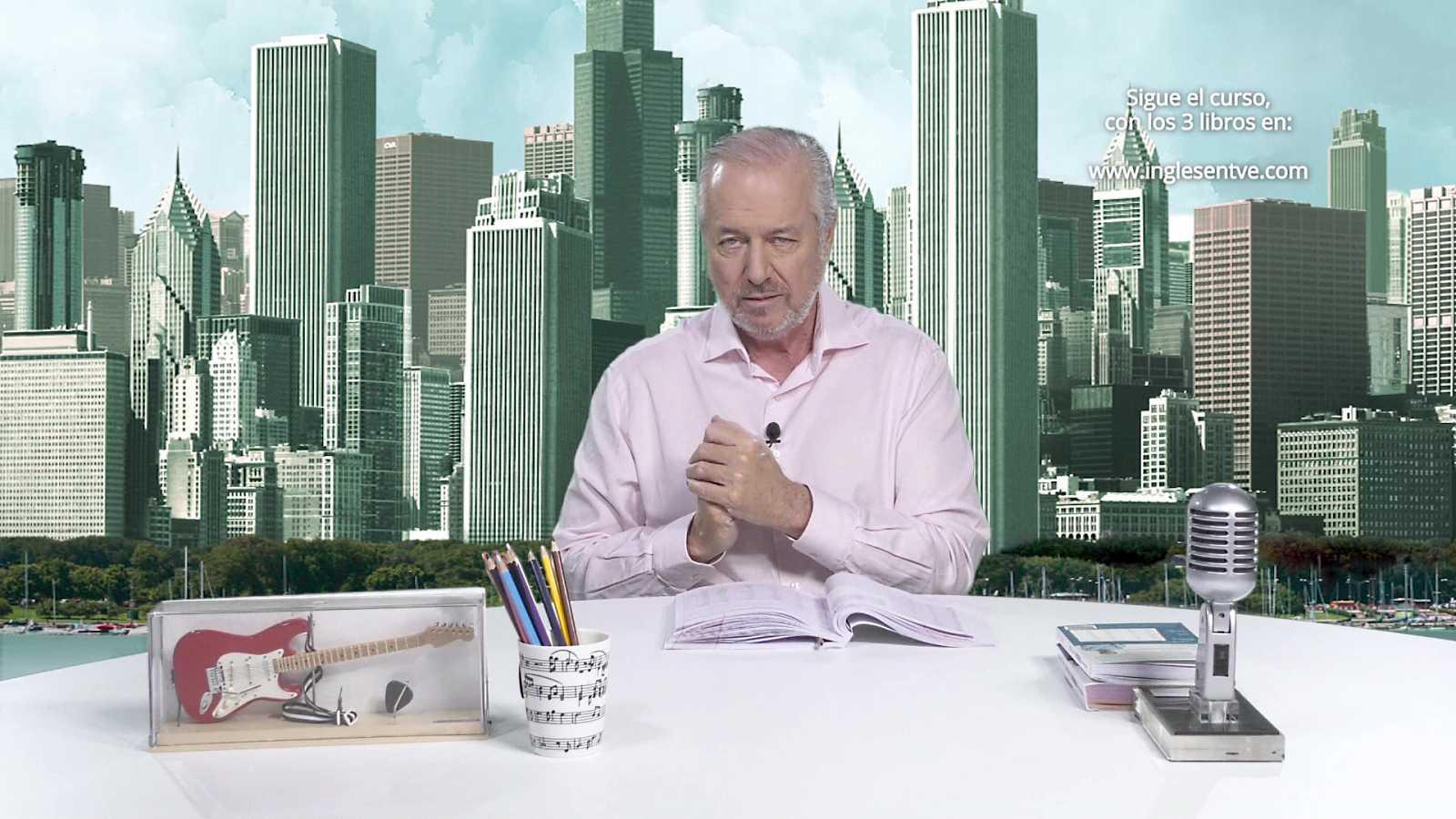Inglés en TVE - Programa 316 - ver ahora