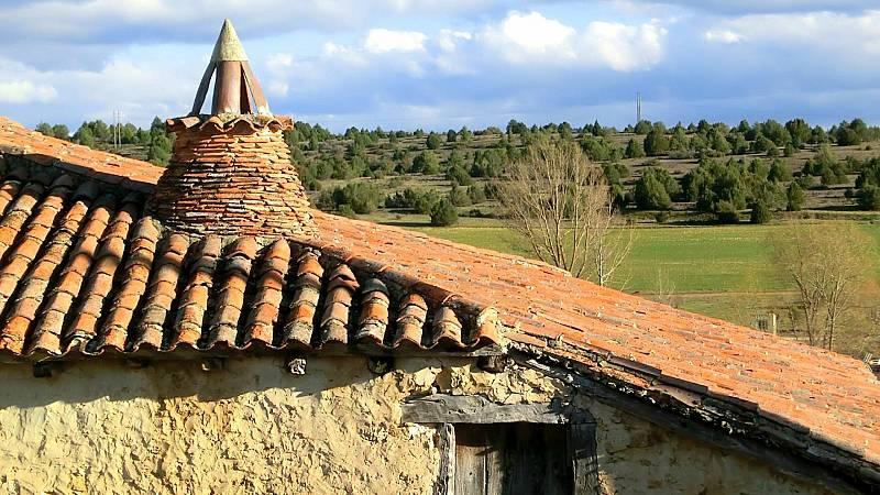 Periodismo internacional desde una aldea en Soria
