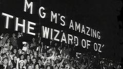 Días de cine clásico - El mago de Oz (presentación)
