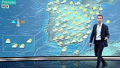 La Aemet prevé nubosidad con polvo en suspensión en gran parte de la península