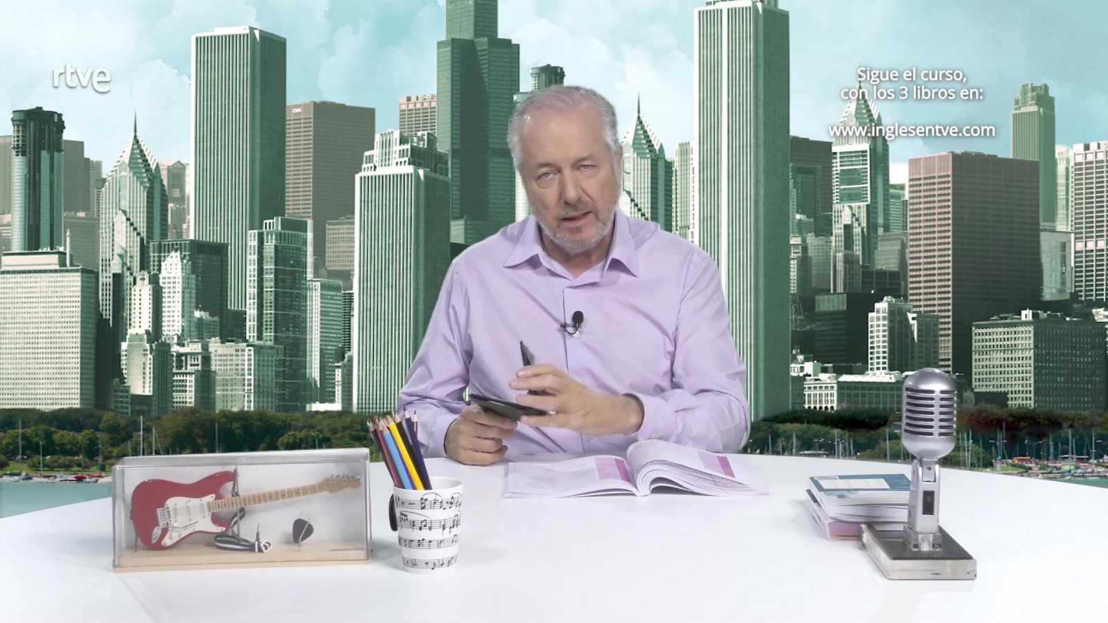 Inglés en TVE - Programa 312 - ver ahora