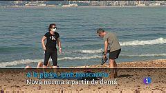 Informatiu Balear en 2' - 30/03/21