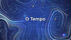 El tiempo en Galicia 30-03-2021