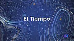 El Tiempo en Castilla-La Mancha - 30/03/2021