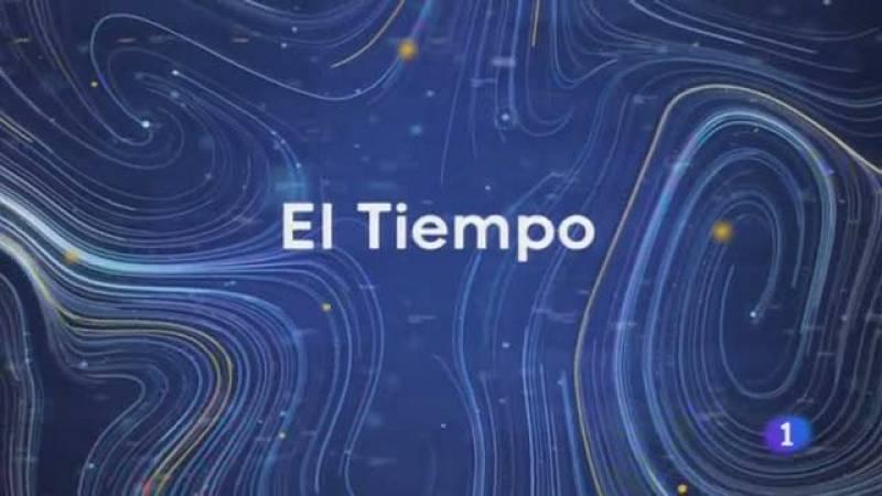 El Tiempo en Castilla-La Mancha - 30/03/2021 - ver ahora