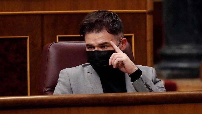 La investidura fallida en Cataluña podría condicionar los apoyos en el Congreso