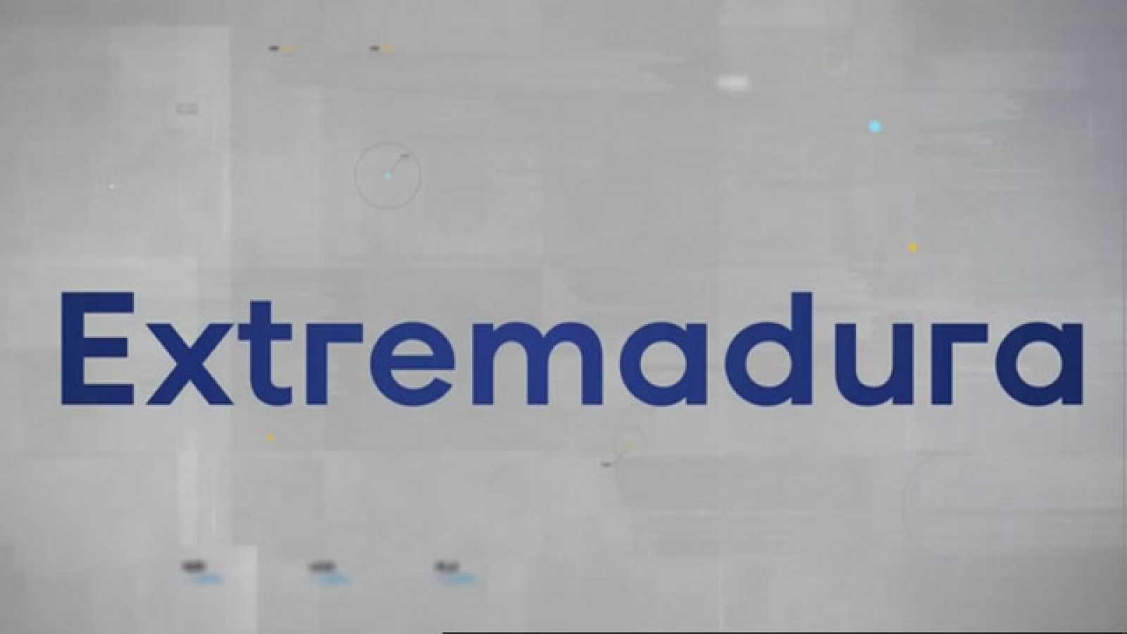 Noticias de Extremadura - 30/03/2021