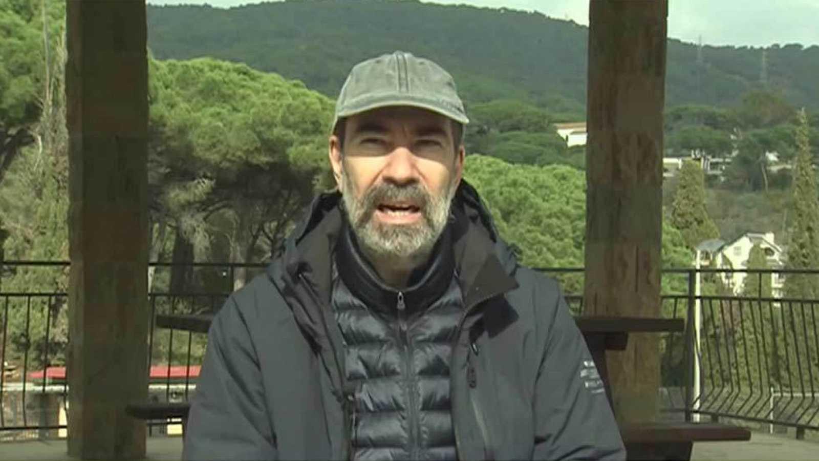Jaime Rosales rueda 'Girasoles silvestres', una película sobre las relaciones tóxicas