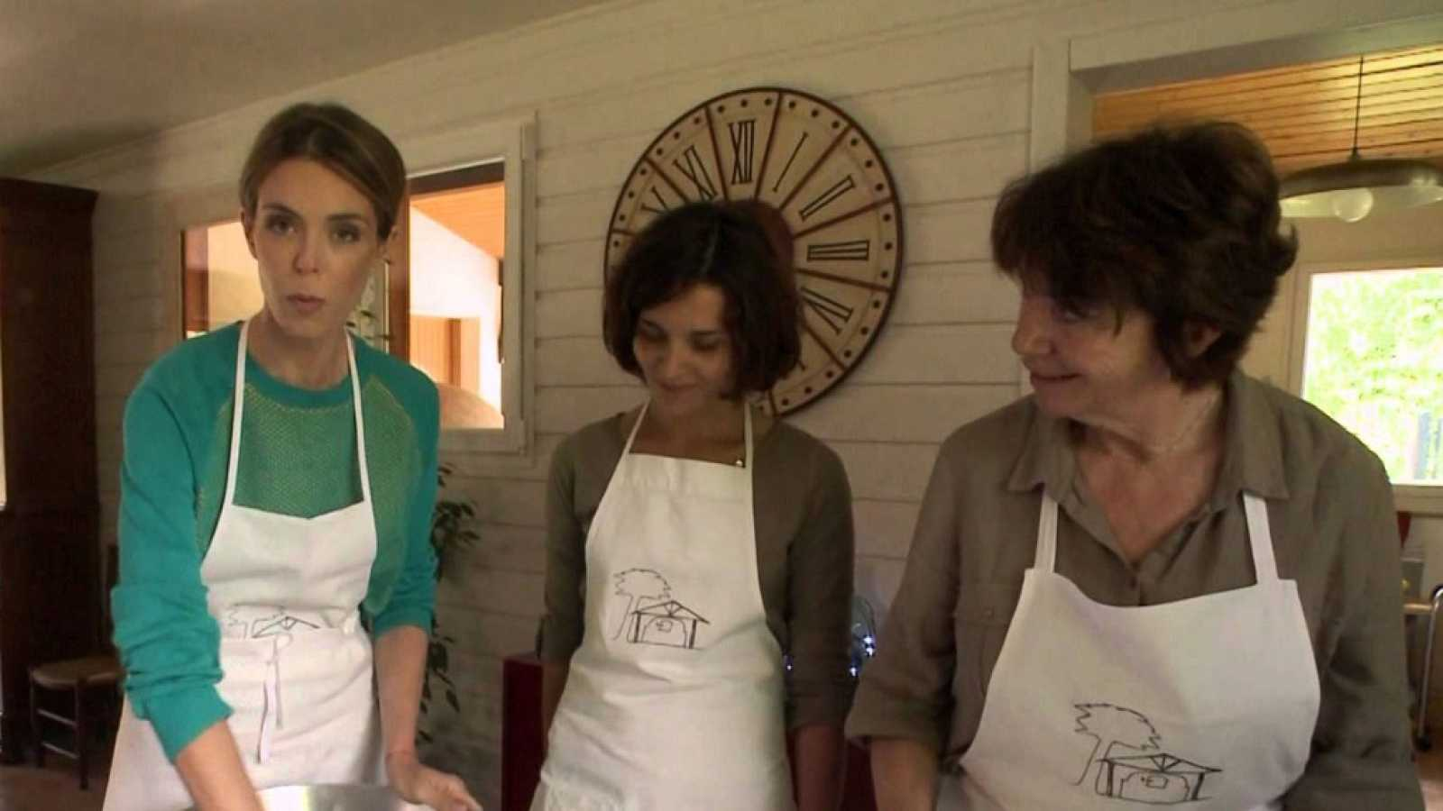 Las recetas de Julie - Las Landas - ver ahora