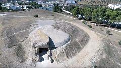 Arqueomanía - Antequera. Un imperio del neolítico