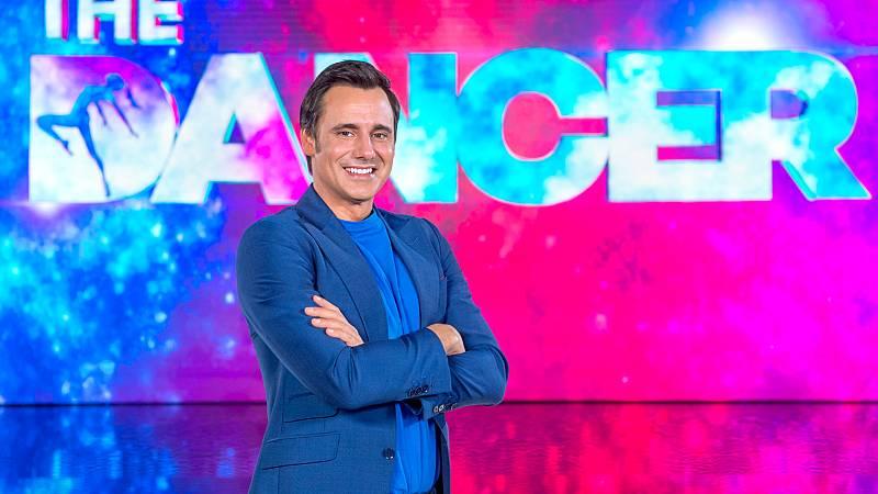 """Ion Aramendi en 'The Dancer': """"Es un sueño que ni siquiera esperaba"""""""