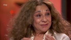 La noche D - Lolita se emociona al recordar su Goya