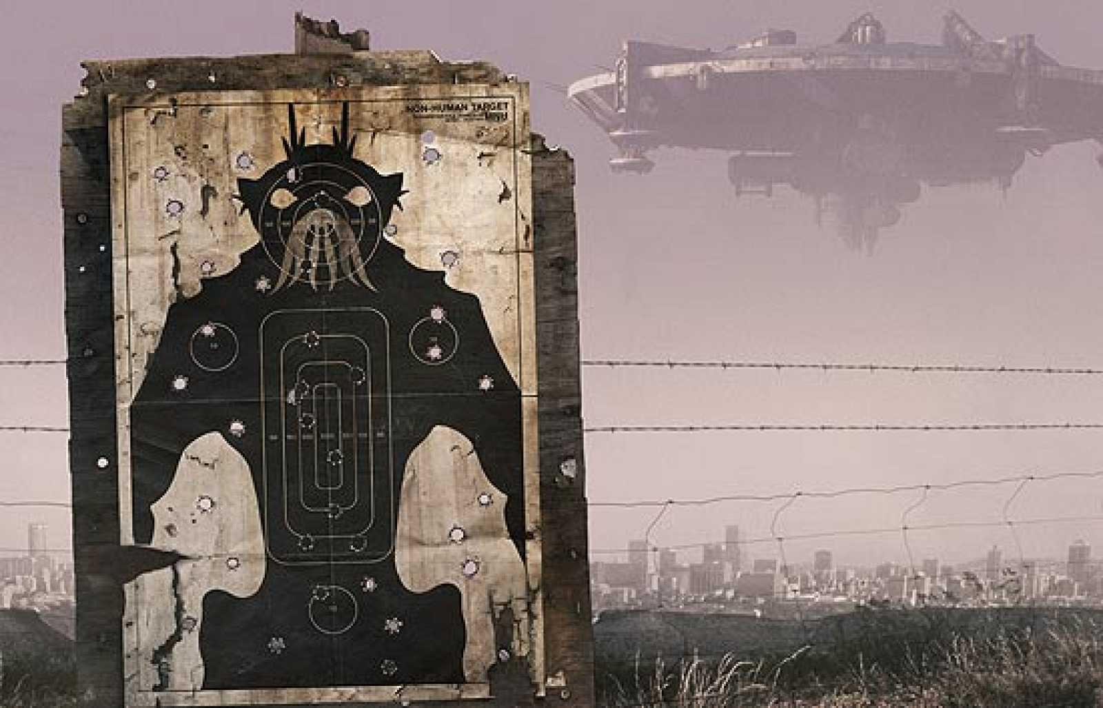 District 9', apartheid alienígena con Neil Blomkamp | RTVE.es