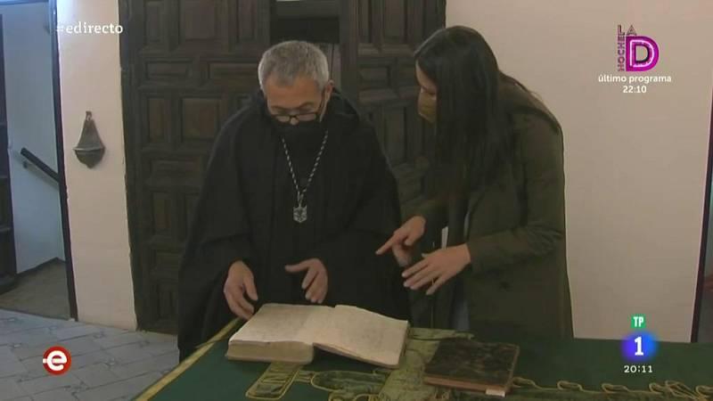España Directo - Recorremos el espíritu religioso de Toledo en Semana Santa