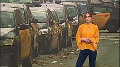 En Línia - Taxis i VTCs, burilles de cigarreta i món rural
