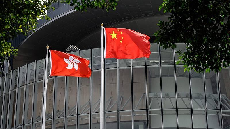 China aumenta su control sobre Hong Kong con una reforma electoral